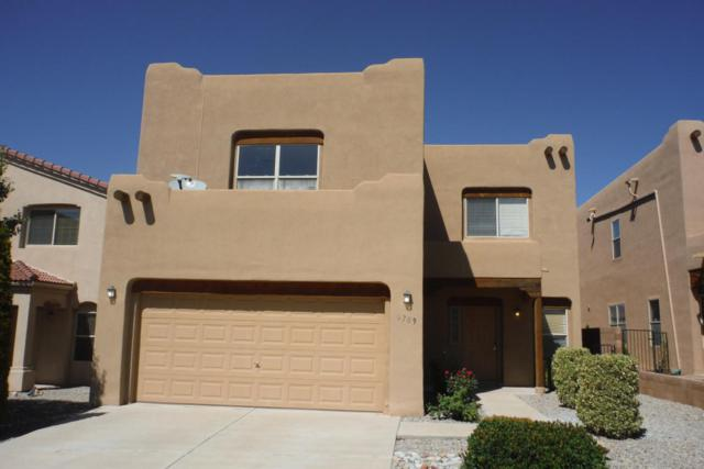 6709 Glenlochy Way NE, Albuquerque, NM 87113 (MLS #902163) :: Campbell & Campbell Real Estate Services