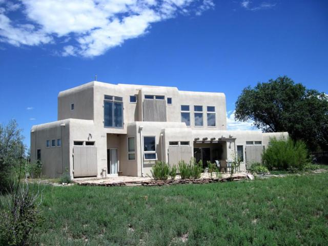 224 Mi Ranchito Road, Moriarty, NM 87035 (MLS #902298) :: Campbell & Campbell Real Estate Services
