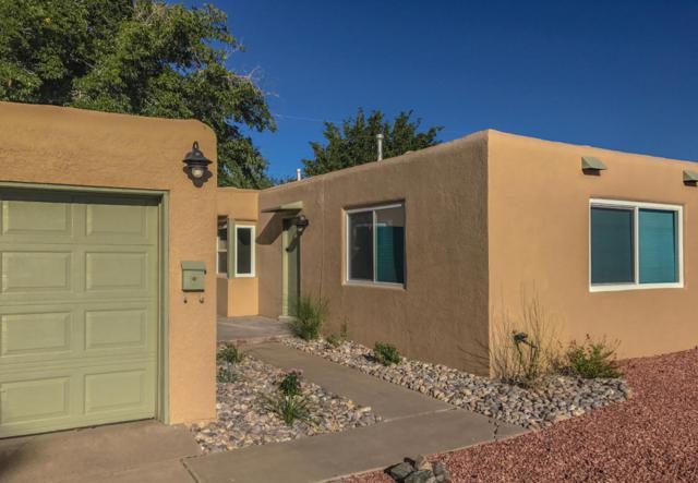 1909 Moon Street NE, Albuquerque, NM 87112 (MLS #902319) :: Your Casa Team