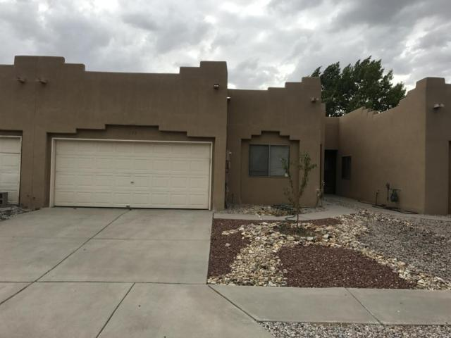 243 Glenridge Park Lane, Albuquerque, NM 87123 (MLS #902383) :: Your Casa Team