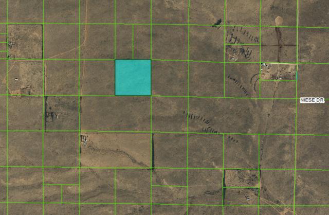 Off Pajarito (Wf #7) Road SW, Albuquerque, NM 87121 (MLS #902467) :: Campbell & Campbell Real Estate Services