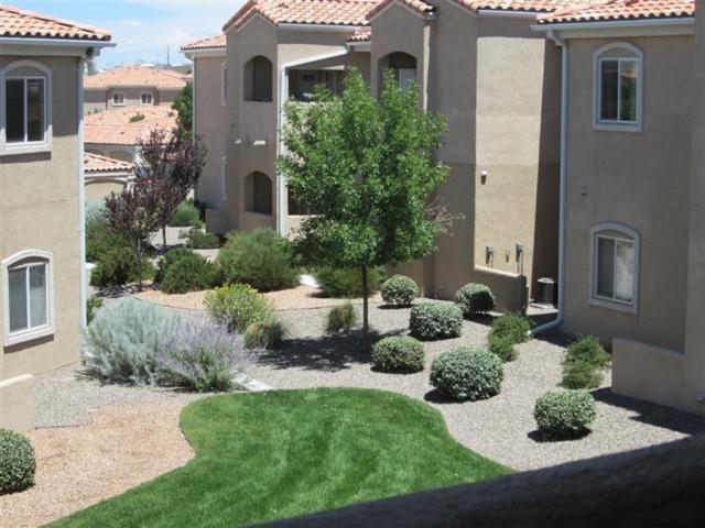 6800 Vista Del Norte Road NE, Albuquerque, NM 87113 (MLS #902551) :: Your Casa Team