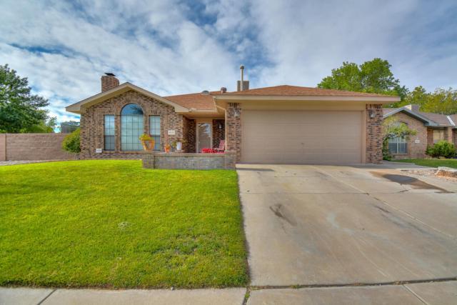 4600 Firewheel Road NW, Albuquerque, NM 87120 (MLS #902554) :: Your Casa Team
