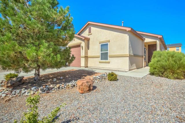 10615 Covert Lane SW, Albuquerque, NM 87121 (MLS #902555) :: Your Casa Team