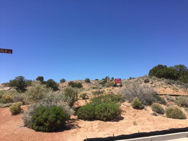 2313 Desert Marigold Road NE, Rio Rancho, NM 87144 (MLS #902562) :: Your Casa Team
