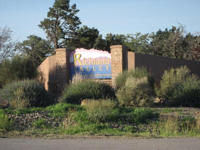 18 Trade Court, Edgewood, NM 87015 (MLS #902708) :: The Bigelow Team / Realty One of New Mexico