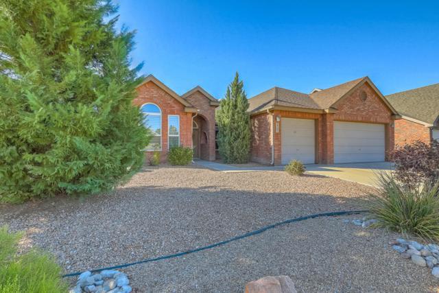 2757 Corte De La Villa SE, Rio Rancho, NM 87124 (MLS #902738) :: Your Casa Team