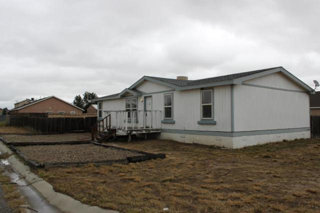 332 Camino Eric, Moriarty, NM 87035 (MLS #902835) :: Campbell & Campbell Real Estate Services