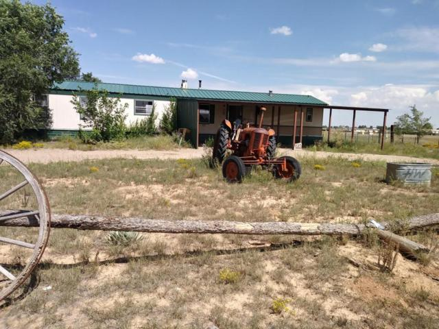 72 Sandia Street, Moriarty, NM 87035 (MLS #902925) :: Campbell & Campbell Real Estate Services