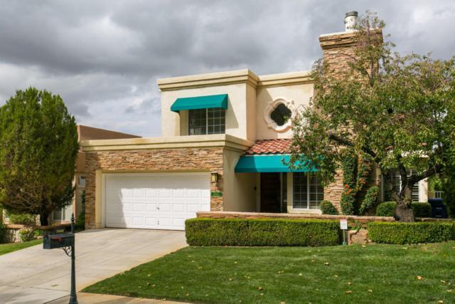 10021 Barrinson NE, Albuquerque, NM 87111 (MLS #902939) :: Rickert Property Group