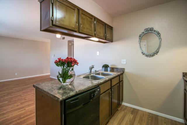 4200 Montgomery Boulevard NE #325, Albuquerque, NM 87109 (MLS #903001) :: Campbell & Campbell Real Estate Services