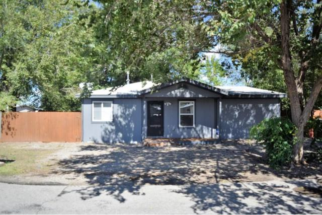 400 Jean Court, Bernalillo, NM 87004 (MLS #903023) :: Rickert Property Group