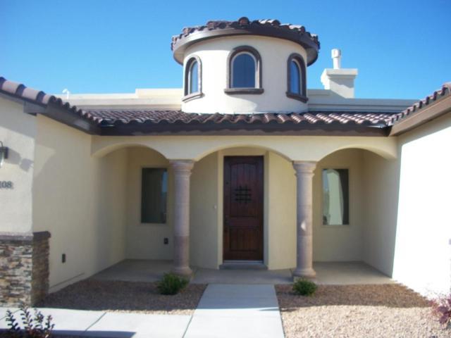 2500 Garden NE, Rio Rancho, NM 87124 (MLS #903064) :: Campbell & Campbell Real Estate Services