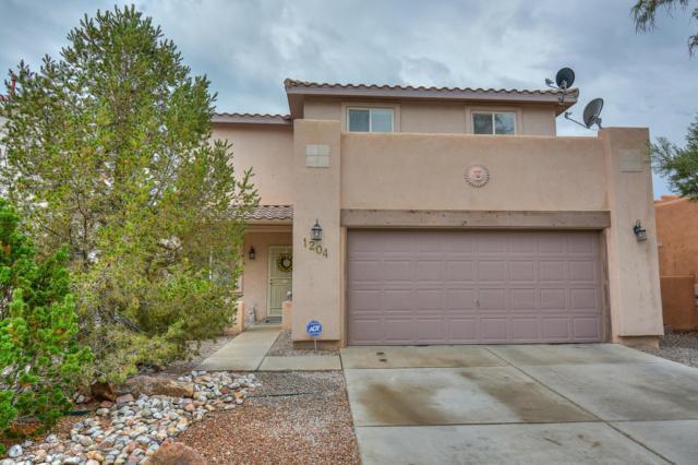 1204 Casa Maria Road NE, Albuquerque, NM 87113 (MLS #903069) :: Your Casa Team