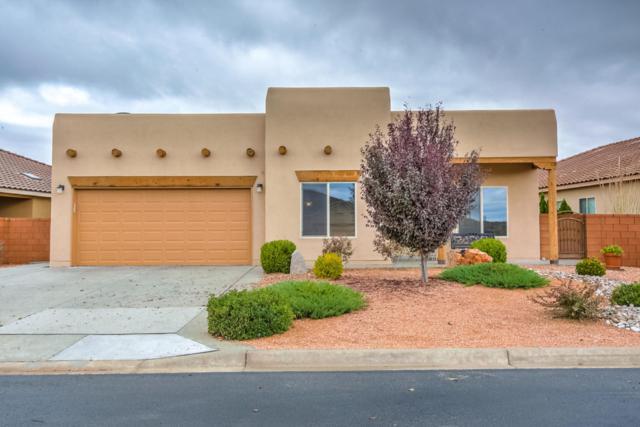952 Salt Cedar Court, Bernalillo, NM 87004 (MLS #903086) :: Rickert Property Group