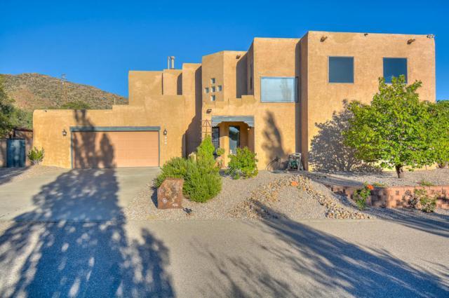 104 Serenity Hills Place SE, Albuquerque, NM 87123 (MLS #903190) :: Your Casa Team