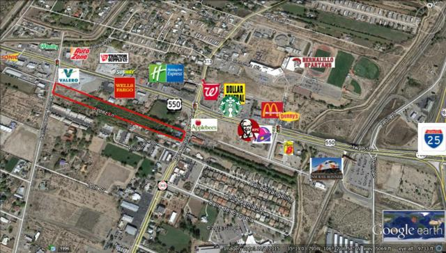 127 Camino Del Pueblo, Bernalillo, NM 87004 (MLS #903262) :: Campbell & Campbell Real Estate Services