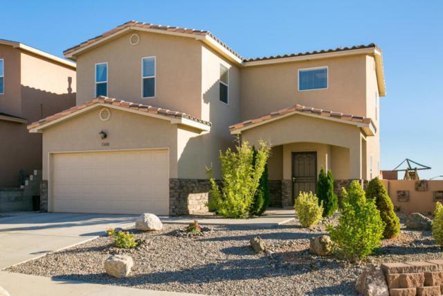 13600 Mountain Court SE, Albuquerque, NM 87123 (MLS #903328) :: Your Casa Team
