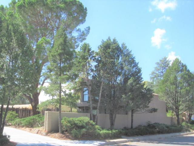 901 Washington Street SE, Albuquerque, NM 87108 (MLS #903438) :: Your Casa Team