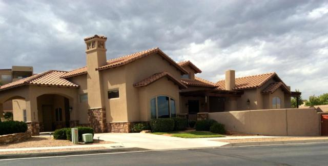 4519 Oxbow North Trail NW, Albuquerque, NM 87120 (MLS #903455) :: Your Casa Team