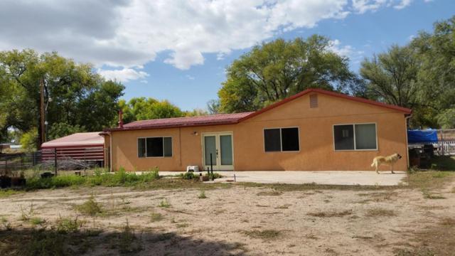 1311 Fuji Lane, Bosque Farms, NM 87068 (MLS #903551) :: Rickert Property Group