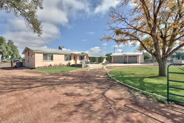 1430 Caballo Lane, Bosque Farms, NM 87068 (MLS #903679) :: Rickert Property Group
