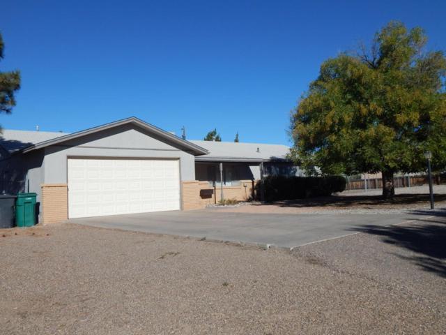 1509 Grande Boulevard SE, Rio Rancho, NM 87124 (MLS #903751) :: Your Casa Team