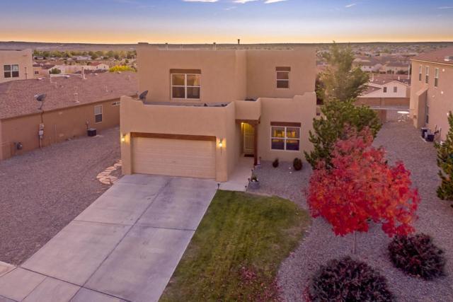 3357 Cochiti Street NE, Rio Rancho, NM 87144 (MLS #903777) :: Campbell & Campbell Real Estate Services