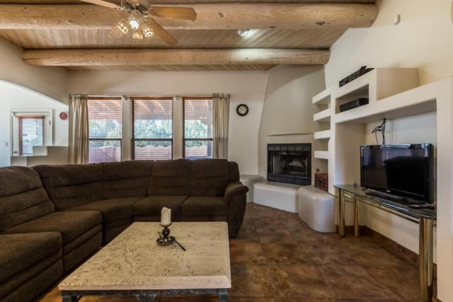 7 Salida Del Sol, Cedar Crest, NM 87008 (MLS #903928) :: Campbell & Campbell Real Estate Services