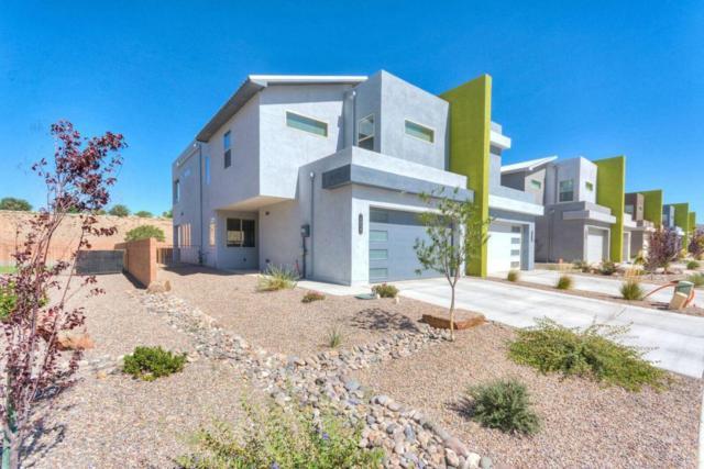12023 Zanjero Road SE, Albuquerque, NM 87123 (MLS #903934) :: Your Casa Team