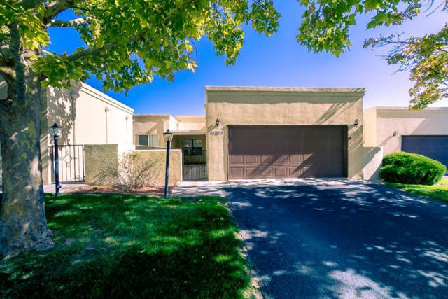 3270 Esplanade Circle SE, Rio Rancho, NM 87124 (MLS #903961) :: Your Casa Team