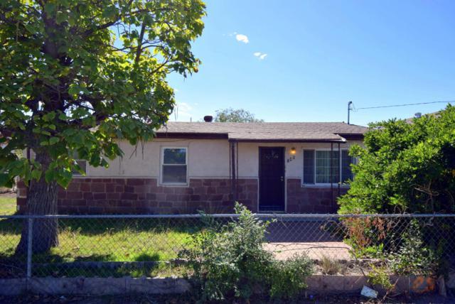 148 Ranchitos Road NW, Albuquerque, NM 87107 (MLS #903962) :: Your Casa Team