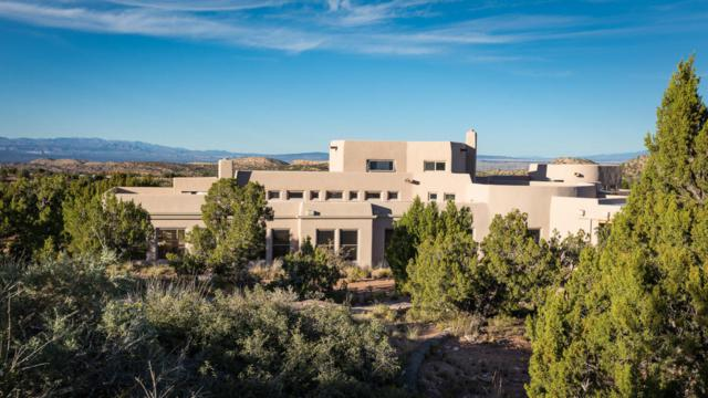 106 Montezuma Court, Placitas, NM 87043 (MLS #903993) :: Campbell & Campbell Real Estate Services