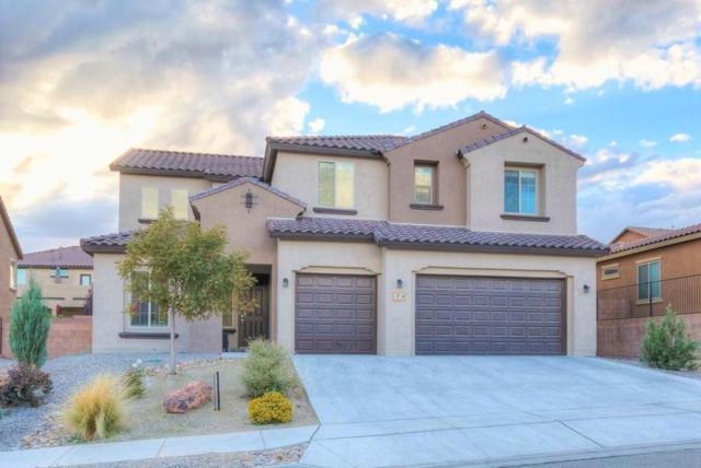 37 Los Balcones Place NE, Rio Rancho, NM 87124 (MLS #904010) :: Your Casa Team
