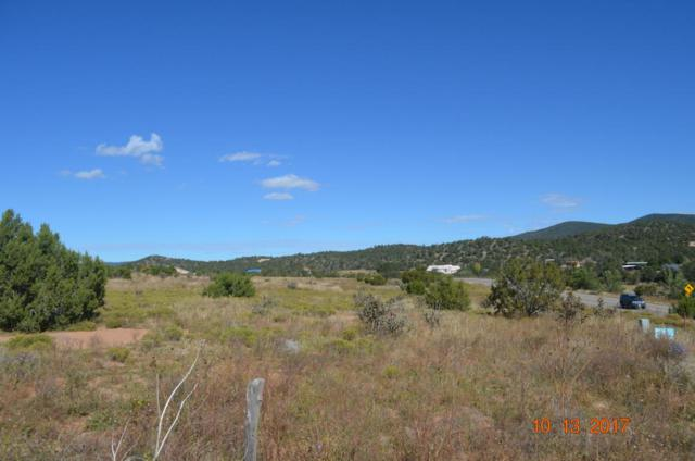 Frost Road, Sandia Park, NM 87047 (MLS #904034) :: Campbell & Campbell Real Estate Services