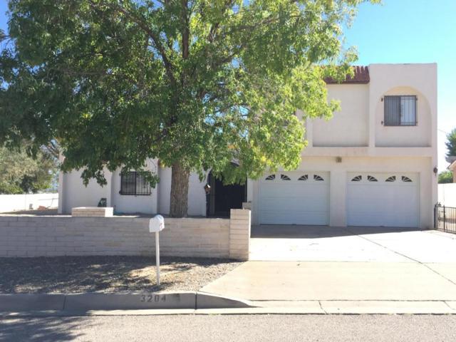 3204 May Circle SE, Rio Rancho, NM 87124 (MLS #904040) :: Your Casa Team