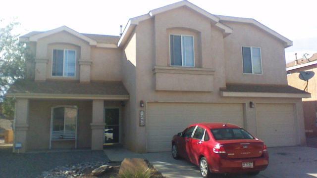 1250 Colibri Avenue NW, Los Lunas, NM 87031 (MLS #904048) :: Your Casa Team