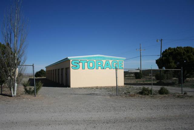 2013 Nm-333, Edgewood, NM 87015 (MLS #904052) :: Your Casa Team