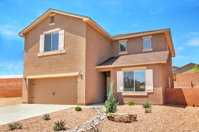 2909 Tierra Dorado Drive SW, Albuquerque, NM 87121 (MLS #904057) :: Your Casa Team