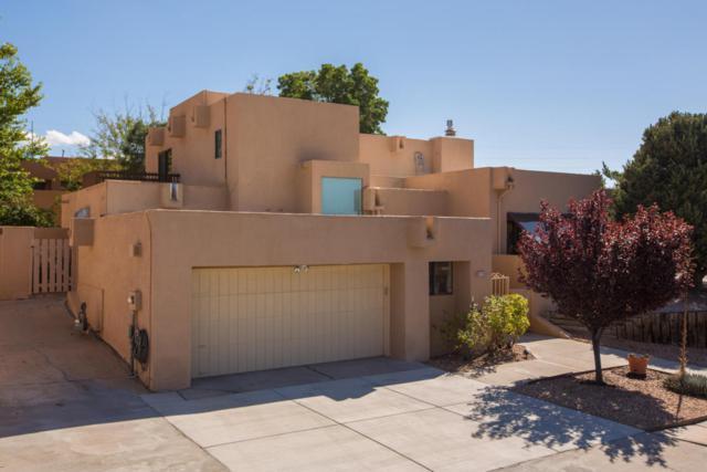 2000 Monte Largo Drive NE, Albuquerque, NM 87112 (MLS #904062) :: Your Casa Team