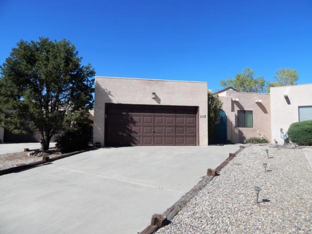 1112 Vista Del Monte Place, Belen, NM 87002 (MLS #904064) :: Your Casa Team