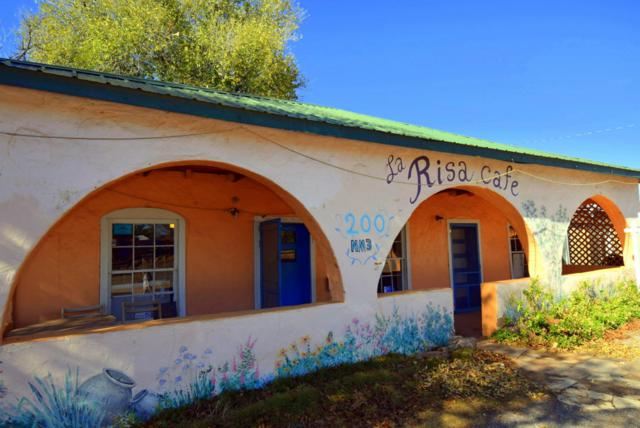 200 Nm-3, Ribera, NM 87560 (MLS #904137) :: Campbell & Campbell Real Estate Services