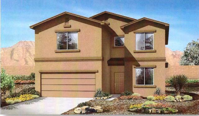 21 Vista Del Cerro Drive, Los Lunas, NM 87031 (MLS #904165) :: Rickert Property Group