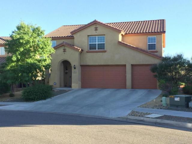 108 Paseo Vista Loop NE, Rio Rancho, NM 87124 (MLS #904178) :: Rickert Property Group