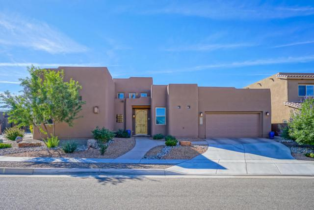 8424 Eagle Rock Avenue, Albuquerque, NM 87122 (MLS #904218) :: Rickert Property Group