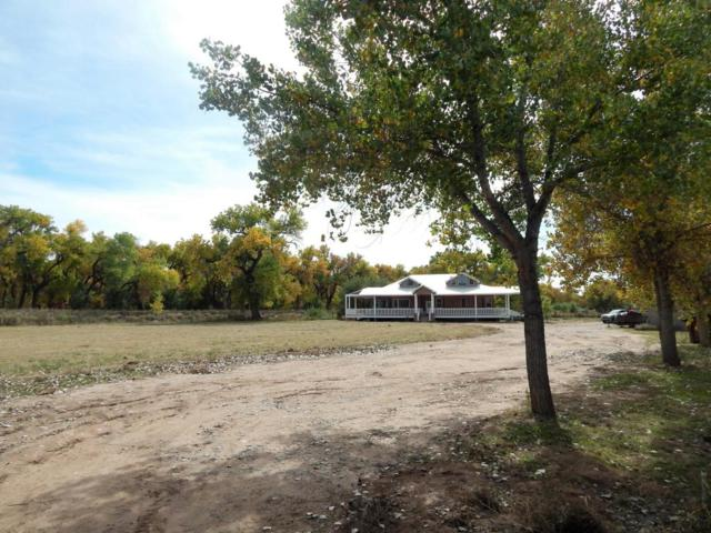 791 Mi Ranchito Lane, Los Lunas, NM 87031 (MLS #904222) :: Rickert Property Group
