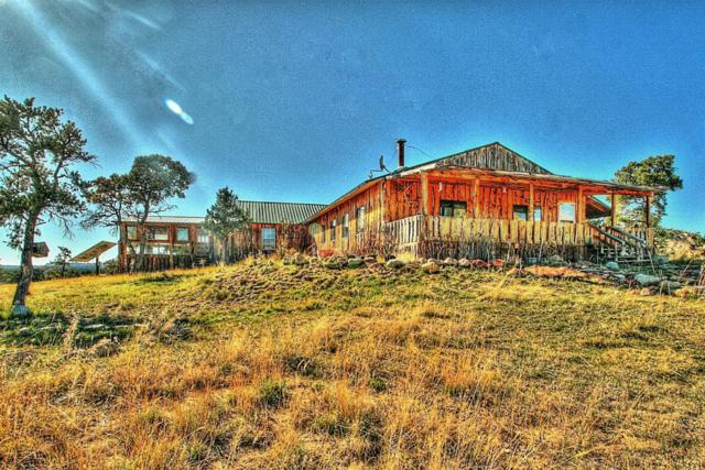 13 Old Dump Road, Regina, NM 87046 (MLS #904227) :: Campbell & Campbell Real Estate Services