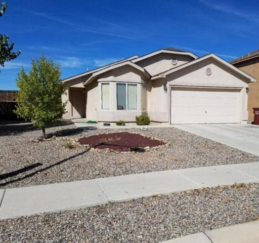45 Avenida Jardin, Los Lunas, NM 87031 (MLS #904241) :: Rickert Property Group