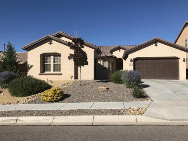 29 Los Balcones Place NE, Rio Rancho, NM 87124 (MLS #904244) :: Rickert Property Group