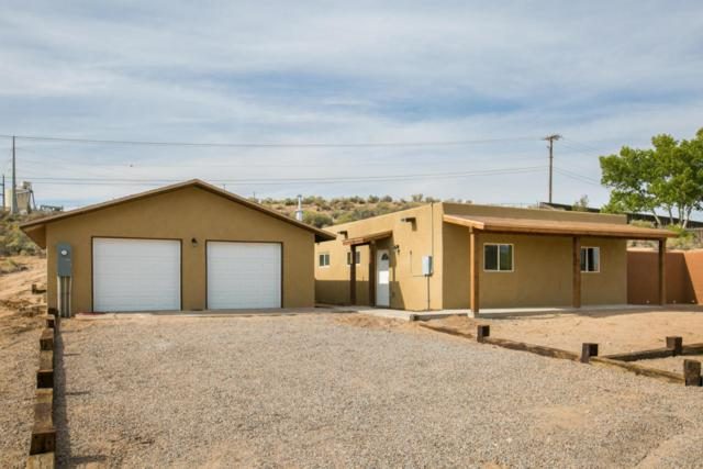 601 Cielo Azul, Corrales, NM 87048 (MLS #904286) :: Campbell & Campbell Real Estate Services